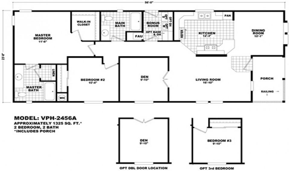 mobile home breaker box diagram