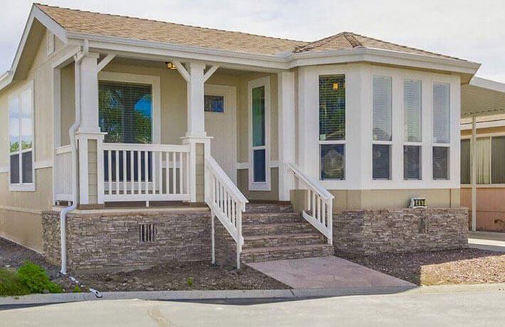 Manufactured Homes vs Modular Homes