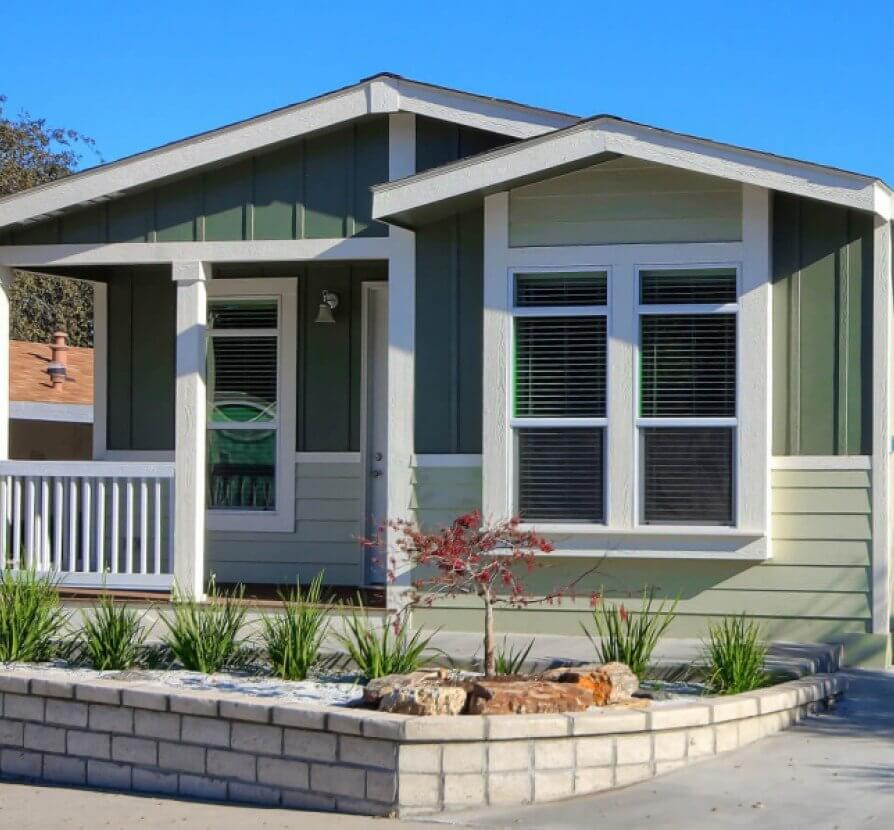 Manufactured Homes, Custom Manufactured Homes, Full Service